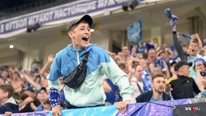 В Волгограде «Ротор» заплатит московским охранникам по 14 000 рублей за матч