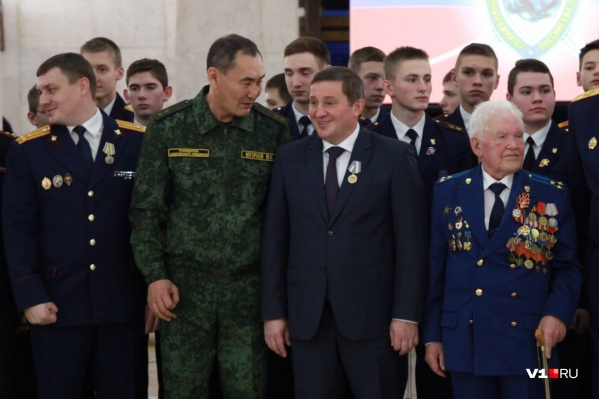 Эксперт считает, что арест генерала — следствие разборок с переизбираемым губернатором
