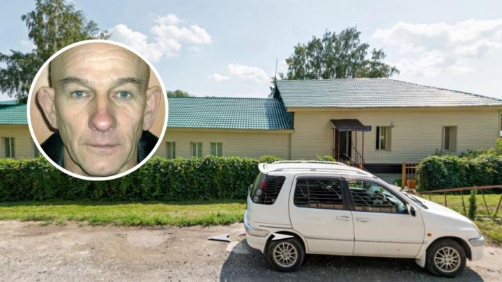 Сбежавшего из психбольницы авторитета поймали в 300 километрах от Новосибирска