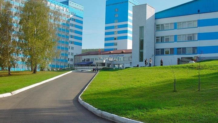 «МегаФон» обеспечил мобильной связью один из крупнейших курортов Восточной Сибири