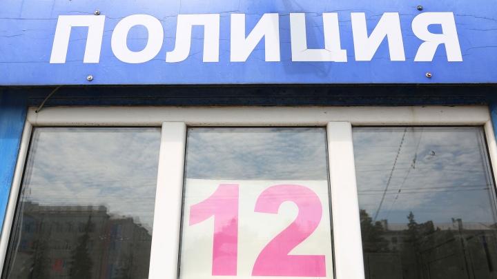 В Башкирии продавщица задержала двух грабителей