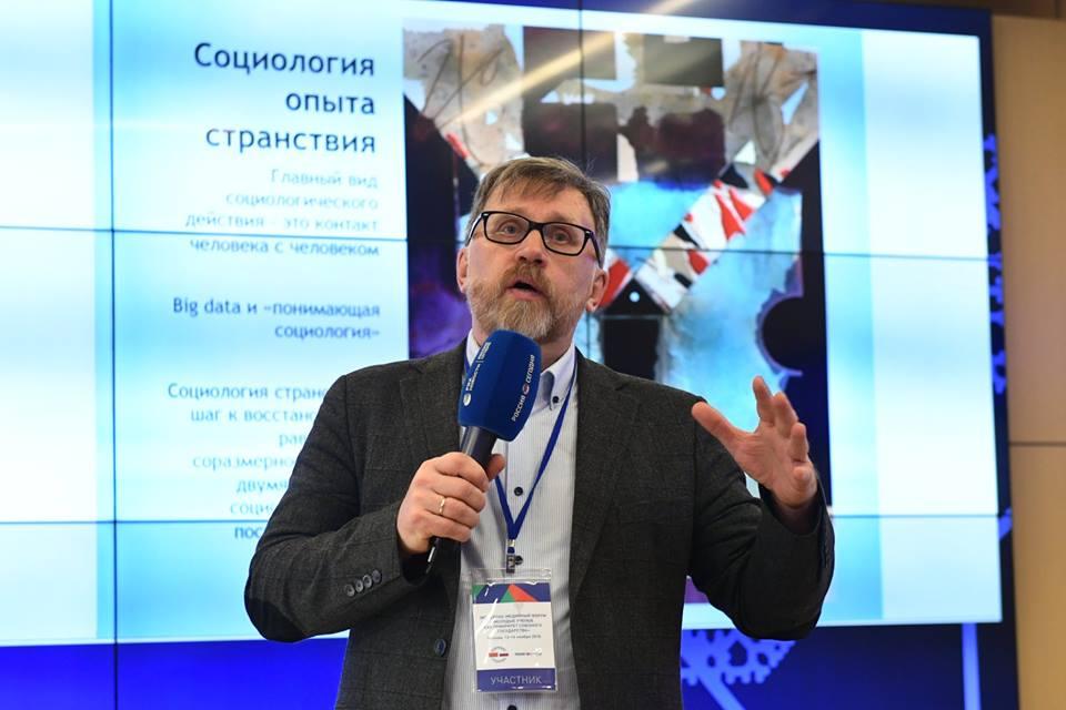 Сергей Борисов предупреждает: «Отношение к оппозиции — спящая вещь»