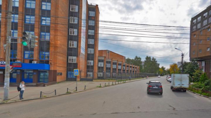 Улицу Пушкина перекроют из-за пожарных учений в телецентре