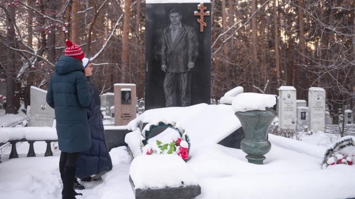 Кладбища с историей: где хоронили уральских бандитов, перебивших друг друга в лихие 90-е