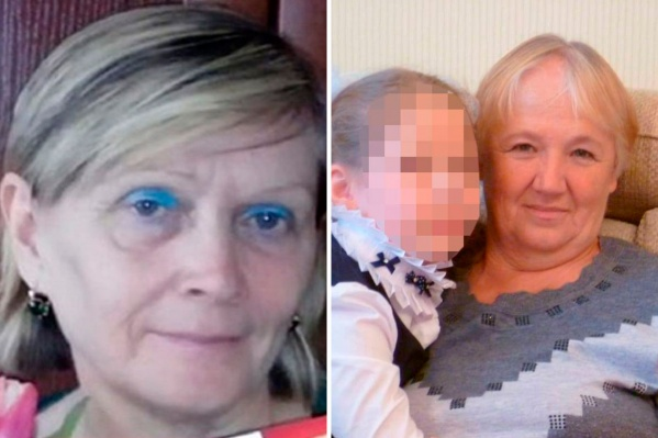 Обе женщины пропали в июле