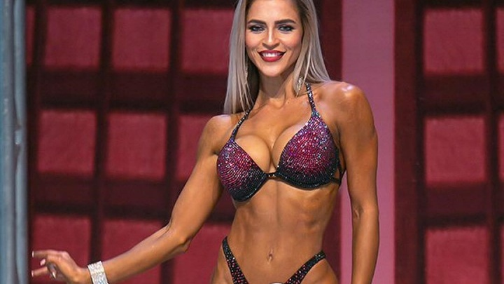 Красноярская чемпионка с шикарным телом заявила о завершении карьеры в спорте