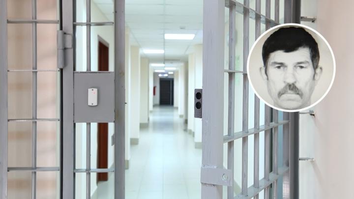 «Браслет необязателен»: в ГУФСИН рассказали о рецидивисте, убившем под домашним арестом соседку
