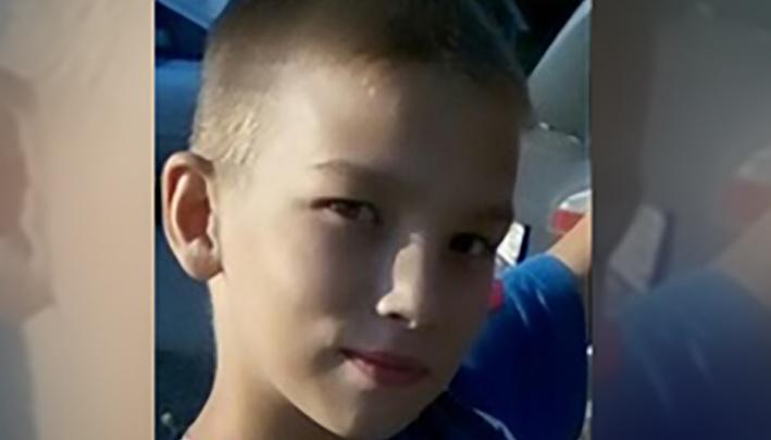 10-летний мальчик пропал в Дзержинске