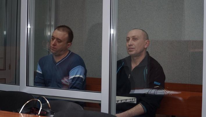 Суд продлил аресты четверым обвиняемым в пожаре на соликамской шахте