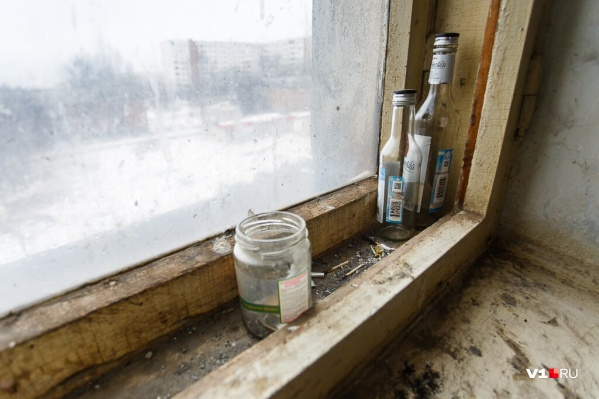 Очередная трагедия произошла на фоне алкогольного опьянения