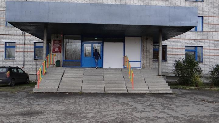 В Курганской области начинают ремонт ЦРБ