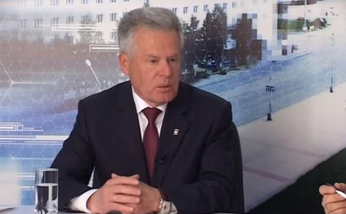 Сумма взятки Михаила Астахова составляла около 6 миллионов рублей