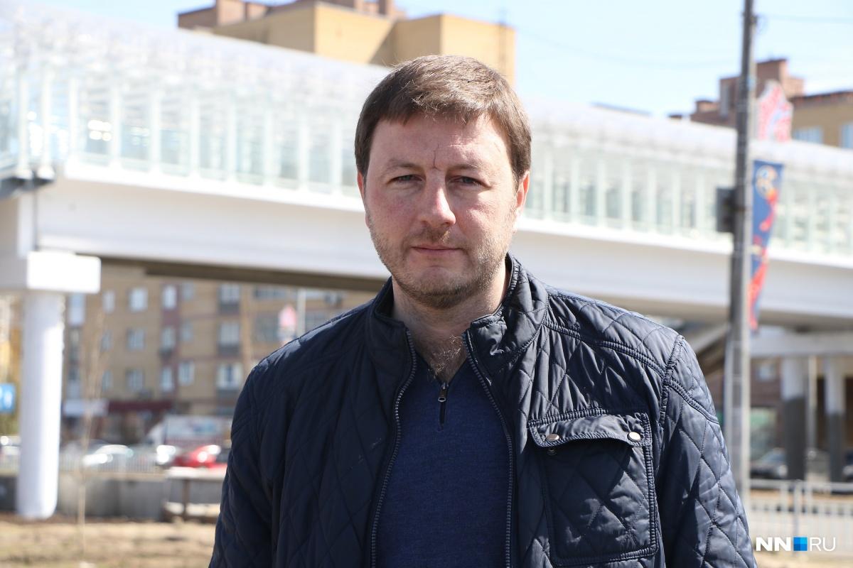 Вадим Власов пробудет под стражей до 24 декабря