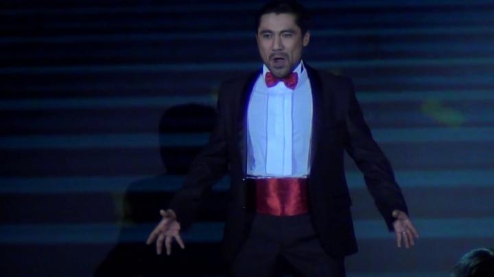 Артиста Башкирского театра оперы и балета наградили национальной премией «Онегин»