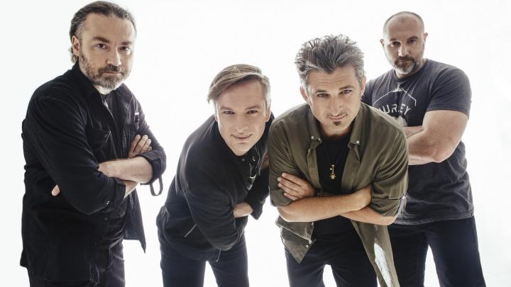 Группа «Ундервуд» выступит в микрорайоне «Стрижи» 1 сентября