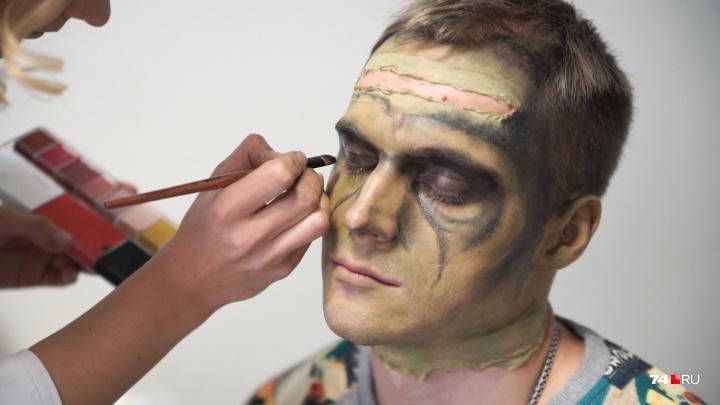 Нечем крыть: челябинцев предупредили об опасности Хеллоуина, попавшего на прокат «Джокера» в кино
