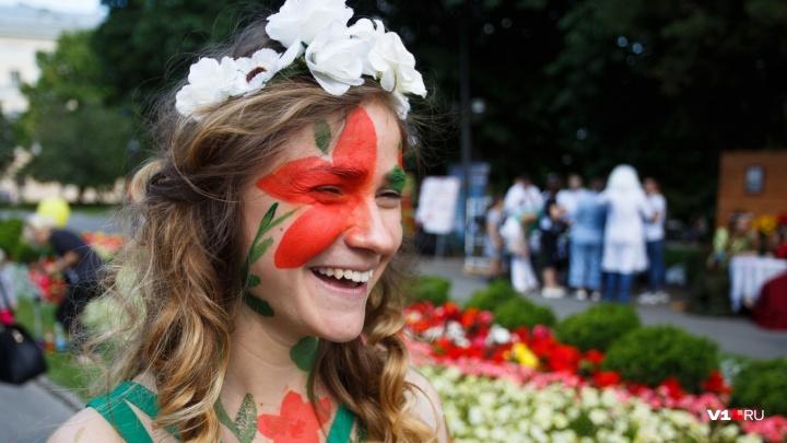 «Сделай Громче!»: в Волгограде прозвучат песни «Би-2», «Земфиры», «Сплина» и «Кино»