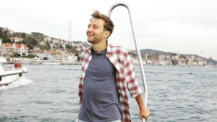Из развлечений —вертолёт, Ferrari и яхта: как ведущий из Екатеринбурга провёл два дня в Стамбуле