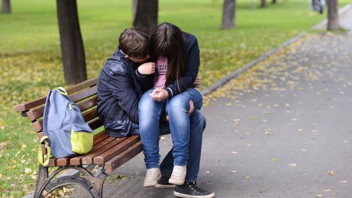 Когда секс — преступление: правила, которые помогут подросткам отбиться от навязчивых приставаний