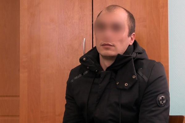 Мужчину поймали в Ярославле