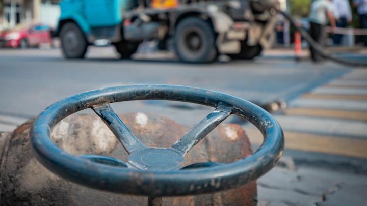 Две недели растапливали снег: семье пенсионеров в Ростове перекрыли воду за «неправильный» счетчик