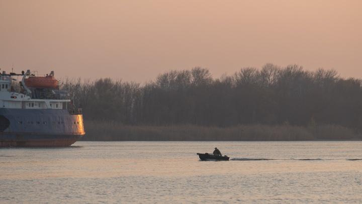 В Ростове будут судить виновника крупной аварии с моторной лодкой