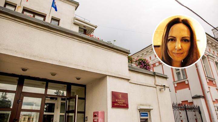 Плюс один понаехавший чиновник: мэр Ярославля представил первого зама