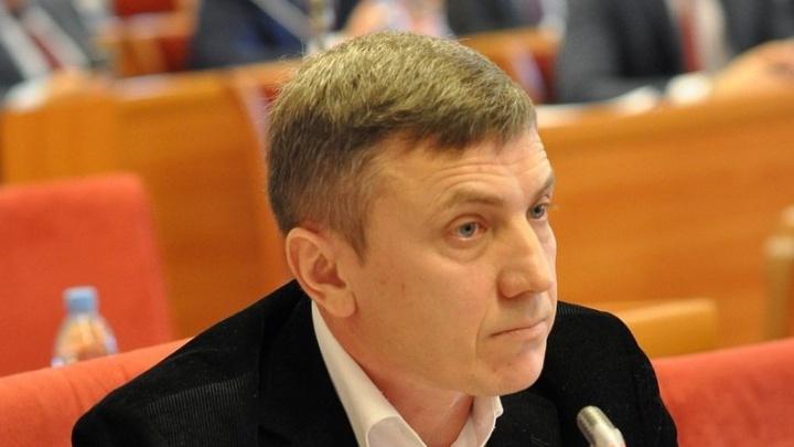 Ярославского депутата избили в подъезде: Сергей Балабаев попал в больницу