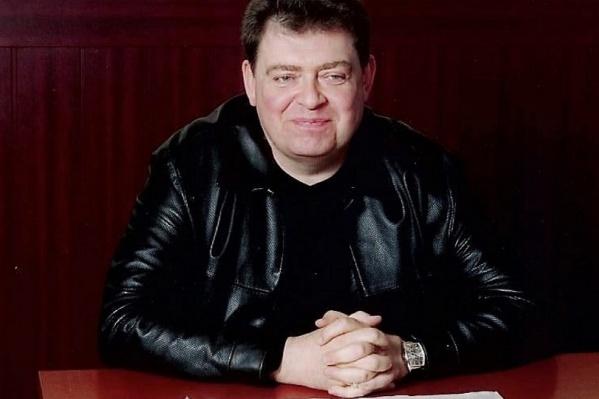Владельцем «Донбиотеха» является бывший депутат Госдумы от Ростовской области Вадим Варшавский