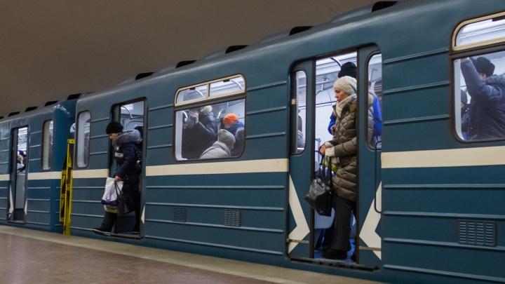 Могут снять вето на поддержку метро: мэрия назвала места для шести новых станций в Новосибирске