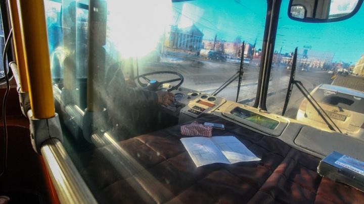 В Кургане со следующей недели подорожает проезд еще на двух автобусных маршрутах