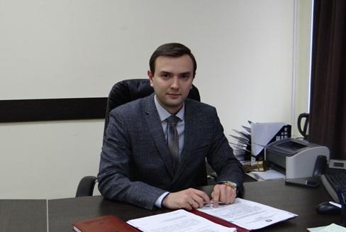 В департаменте промышленности Зауралья назначили заместителя директора — он будет единственным