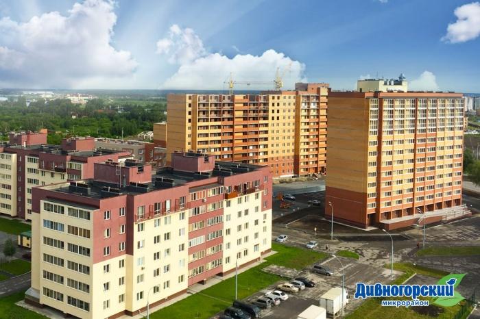 На левом берегу продают квартиры с отделкой под ключ по низкой цене