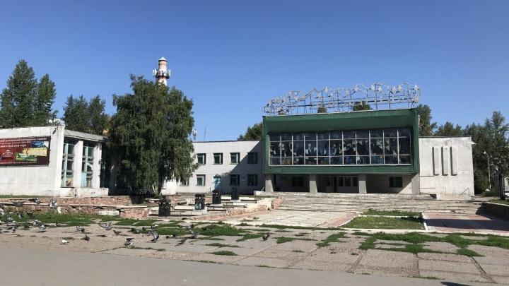В Омске началось голосование за благоустройство скверов и бульваров
