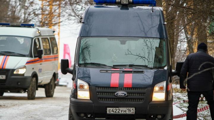 В скандальном деле по обвинению чиновников Ростехнадзора засветился криминальный авторитет