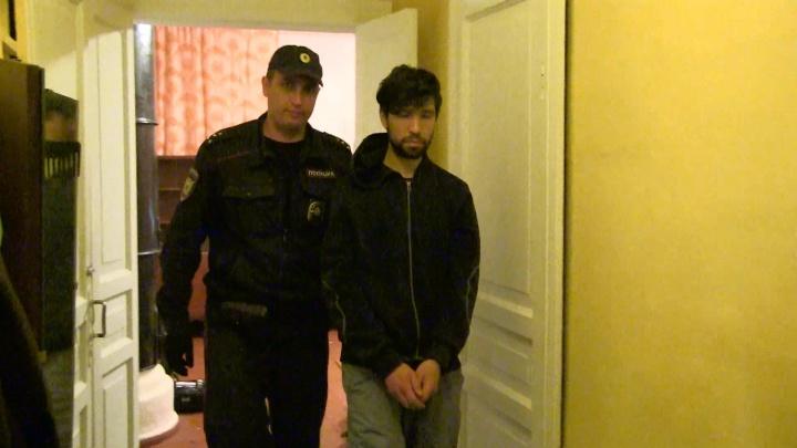 В Екатеринбурге за организацию нарколаборатории задержали электрика из Красноярского края