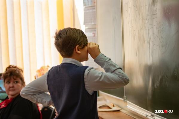 Жители Суворовского давно ждут новую школу