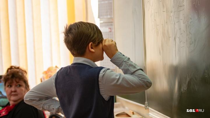 Власти обещали открыть школу на Суворовском к началу учебного года