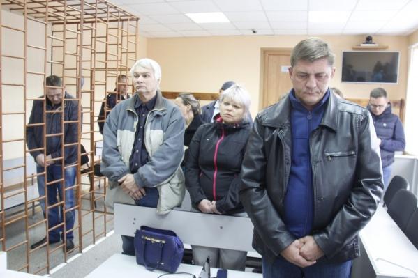 Денис Титенко получил три года лишения свободы