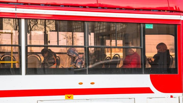 Самарские чиновники прокомментировали идею пустить трамвай до Мехзавода