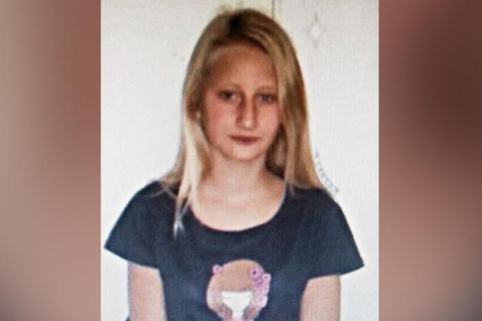 Девочка потерялась 4 февраля в Чулыме