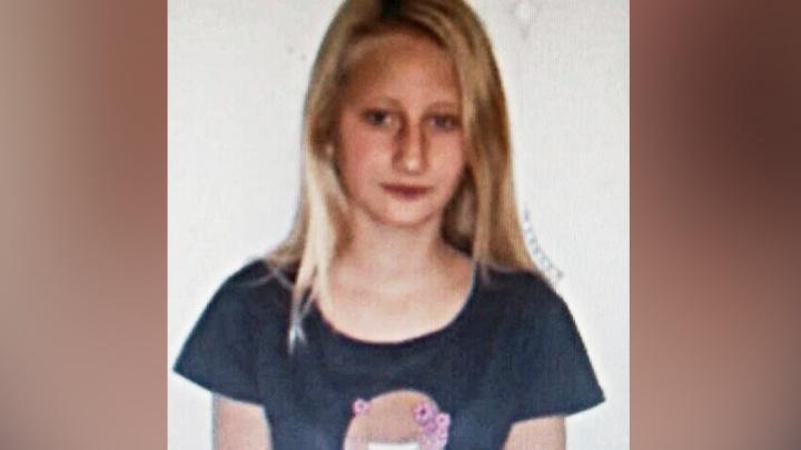 В Новосибирске ищут пропавшую 14-летнюю девочку