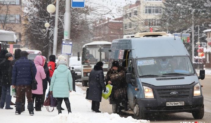 Транспортный коллапс предотвратили: в мэрии Уфы рассказали, как будут решать проблему с автобусами