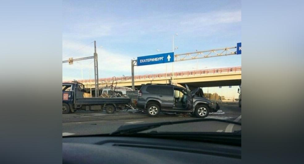 В РФ подорожали автомобили Тоёта