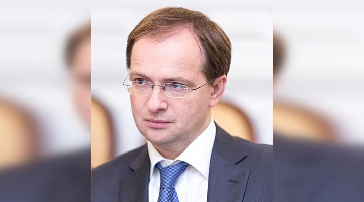 Министра культуры России наградили за труд во благо Самарской области