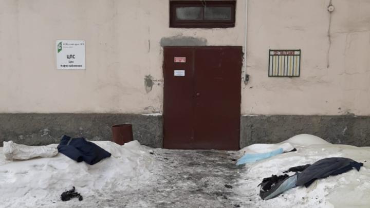 «Это было делом времени»: третья пострадавшая при взрыве на заводе в Первоуральске скончалась