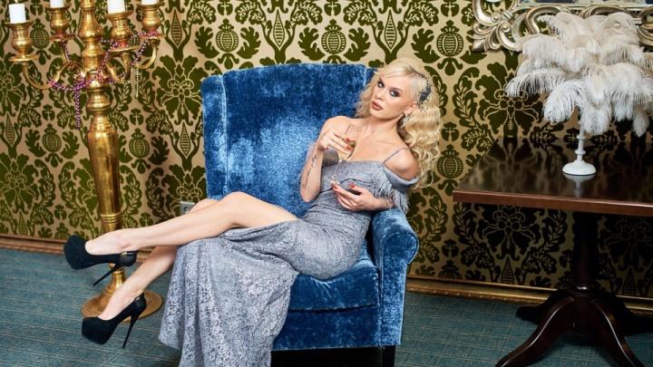 Карьера мечты: бывшая любовница Гуфа из Екатеринбурга решила поселиться в «Доме-2»