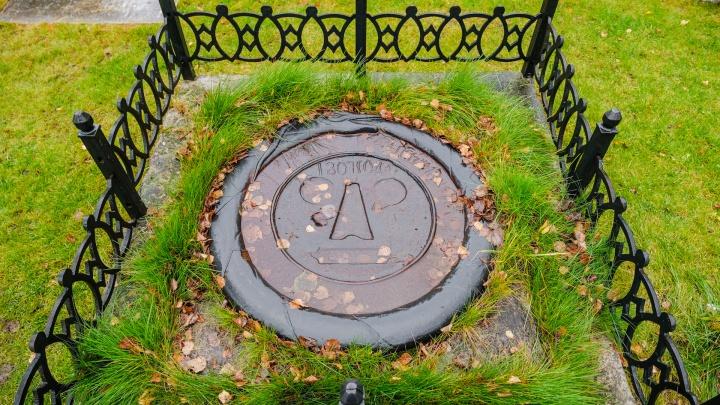 Кладбище историй. Могила проклятой дочери и три сестры или Мифы и легенды пермской Егошихи