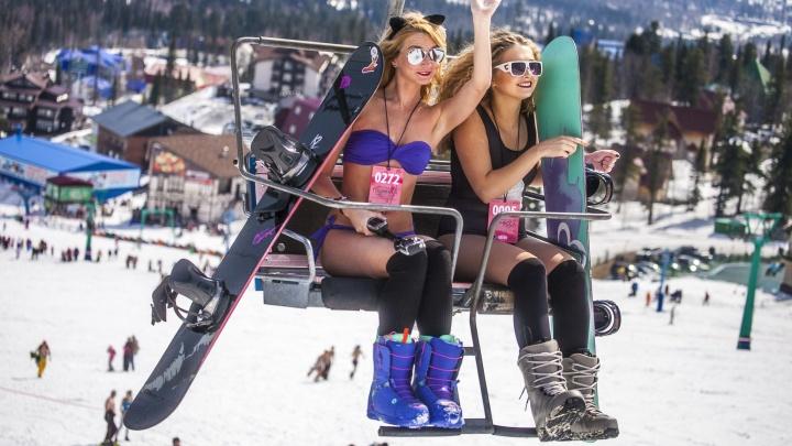 В Шерегеше открывается горнолыжный сезон: рассказываем, что там изменилось (цены выросли на треть)