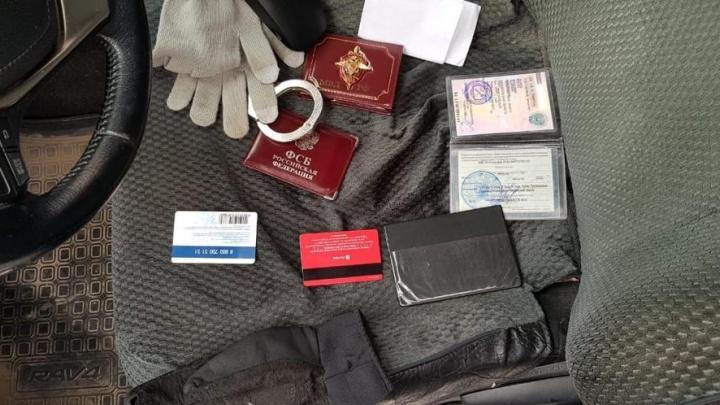 В Нижнем Тагиле осудили пенсионера, который притворялся сотрудником ФСБ и просил у бизнесмена деньги